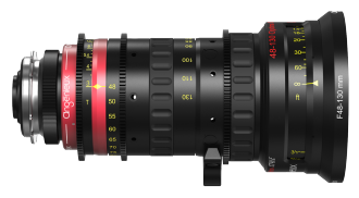 Angenieux - Optimo Style Spherical 48-130