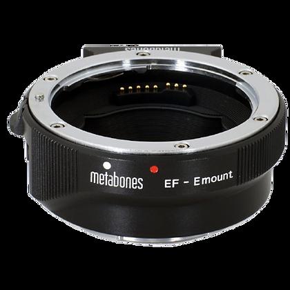 Metabones EF - E