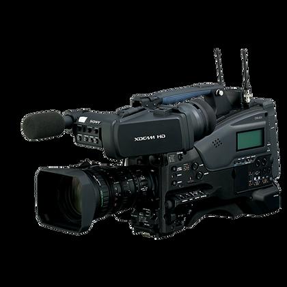 Sony PMW 320