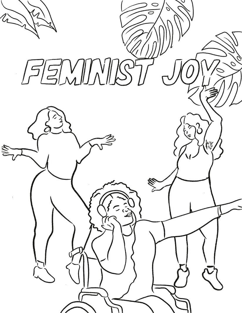 Feminist Joy