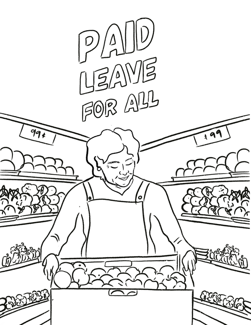 Paid Leave for All