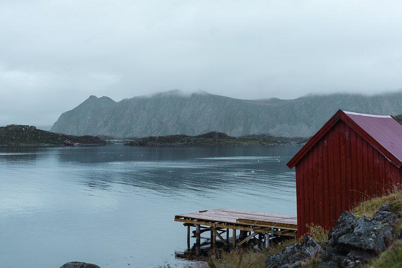 Scandinavie#6