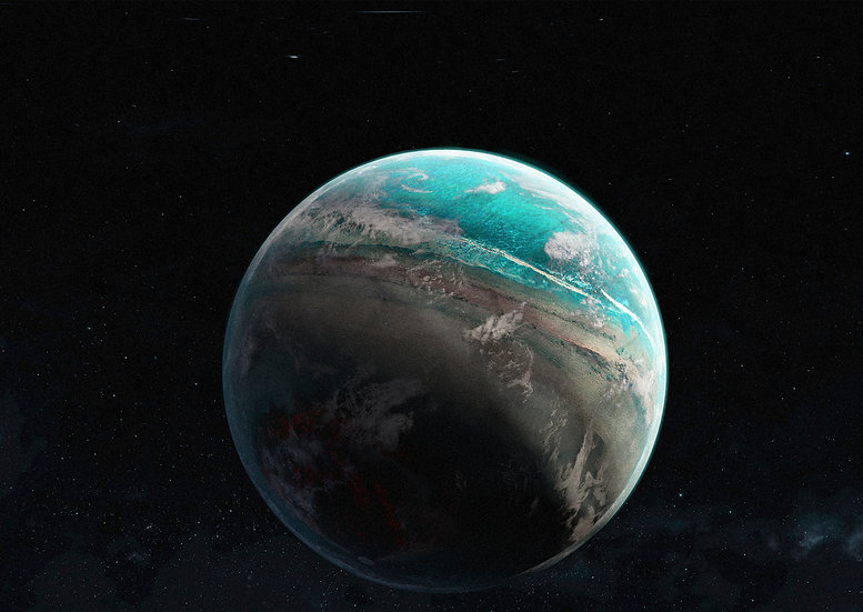 Exoplanet#5
