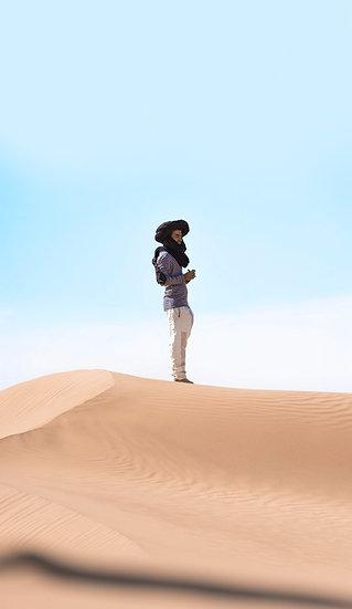 Sahara#3