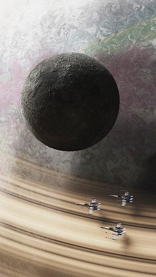 Exoplanet#3