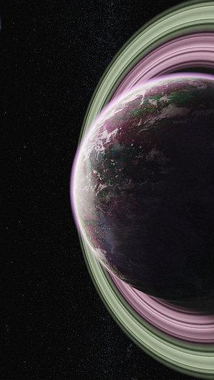 Exoplanet#1