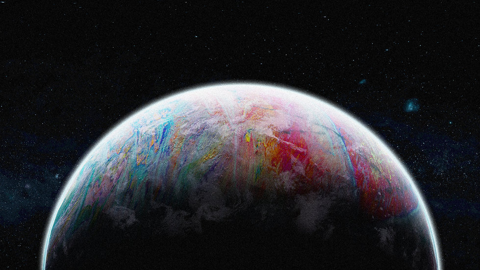 Exoplanet#2