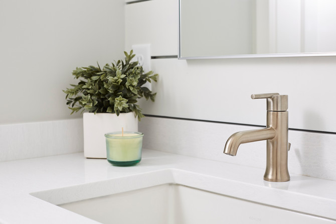 Update Your Bathroom in 4 Easy Steps