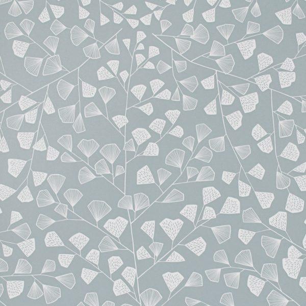 Miss Print Fern Wallpaper in Spirit