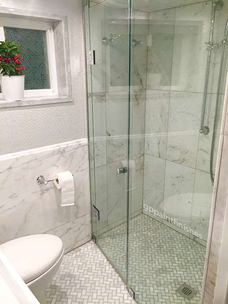 Full-scale Bathroom Remodel