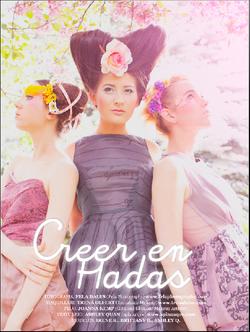 CREER EN HADAS/ONMAG MAGAZINE