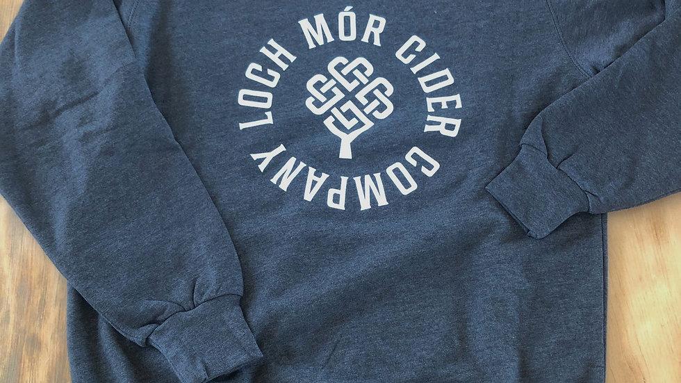 Loch Mór Crew Sweatshirt