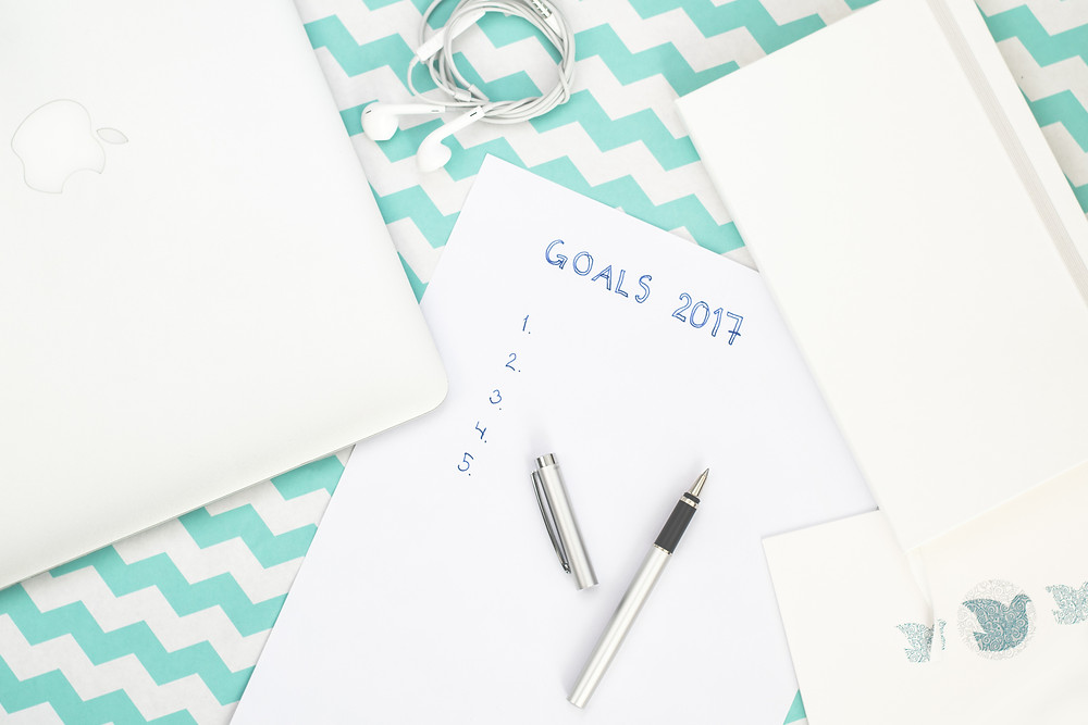 to do list for yearly goals