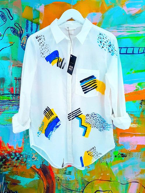 "Shirt ""Summer mood"""