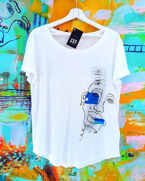 """T-Shirts """"RGB Cyborg"""""""