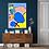 "Thumbnail: Painting ""Postmodern Human"" 2020"