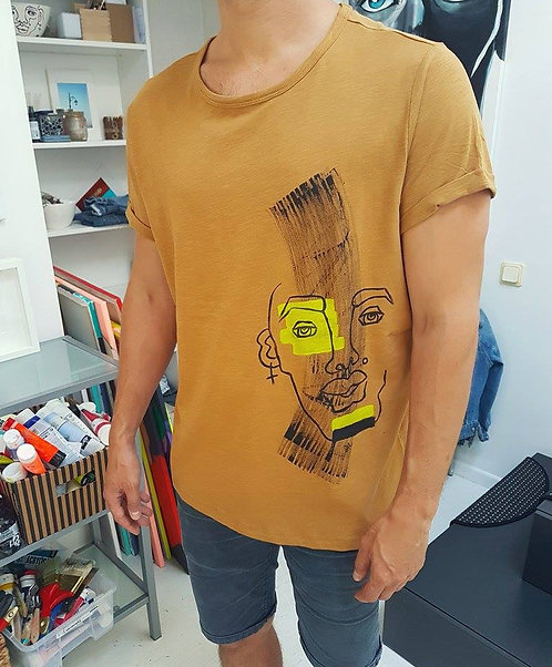 "T-shirt ""RGB Punk"""