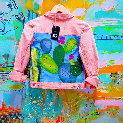 """Jacket """"Cactus"""""""