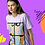 Thumbnail: ART AND FASION IN ONE!  UNISEX T-SHIRT