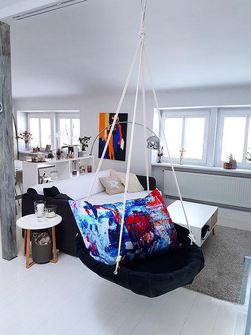 "Hanging Chair ""Chili Dancer"""