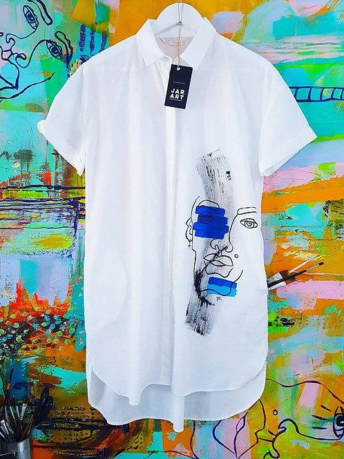 "Shirt ""Umami Punk"""
