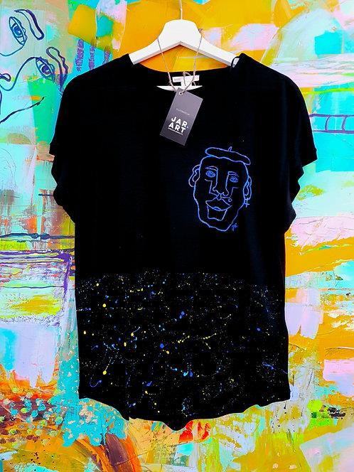"""T-shirt """"SPACEMAN"""""""