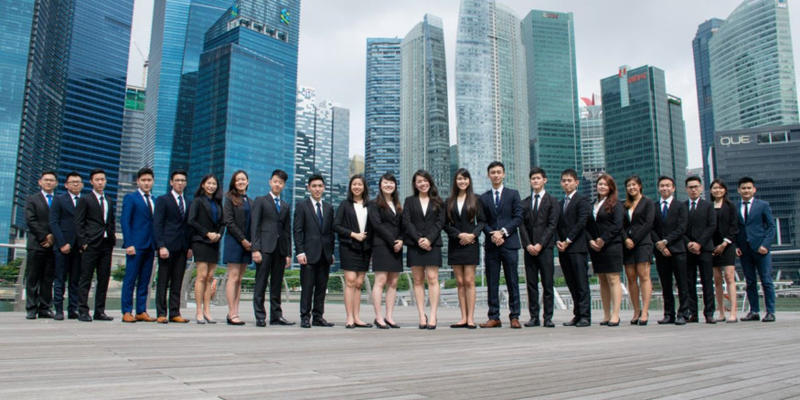 9th Executive Committee