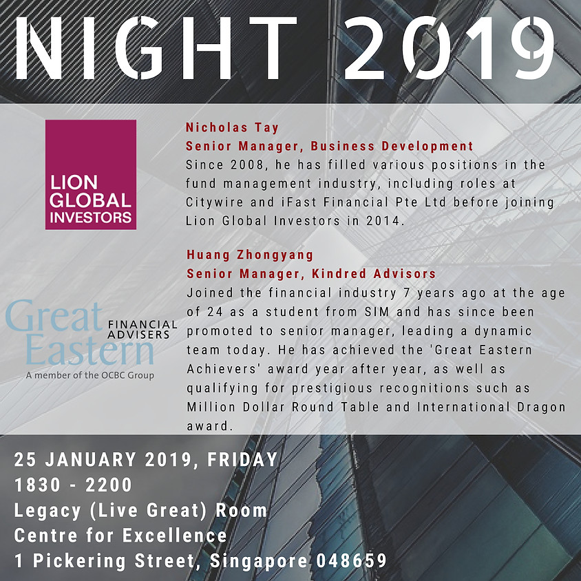 Invest Night 2019