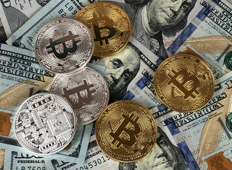 The Dark Side of Cryptocurrencies