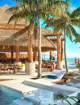 PL_Club de Playa Restaurante
