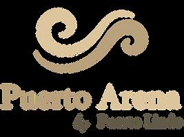 Logo Puerto Arena by Puerto Lindo