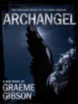tartan noir sequel crime fiction book archangel