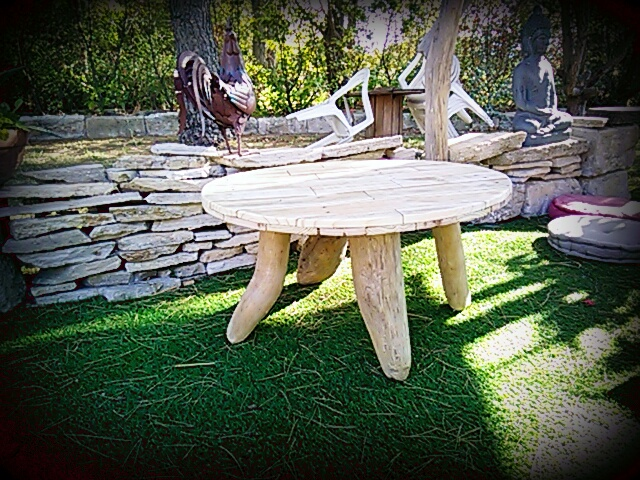 table basse mix