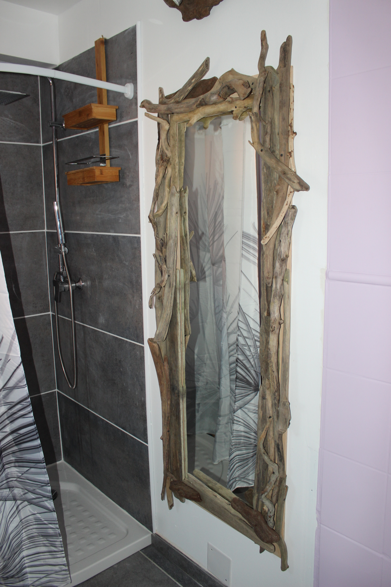 Grand Miroir déco