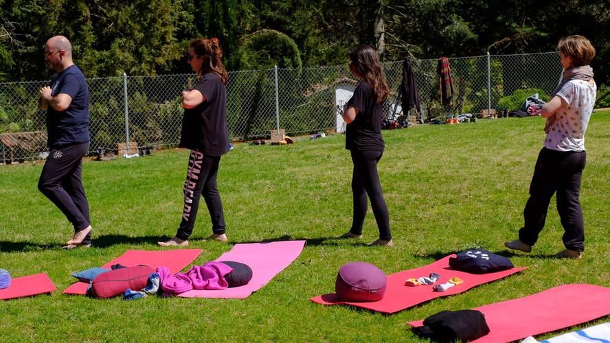 mindfulness based stress reduction exercises