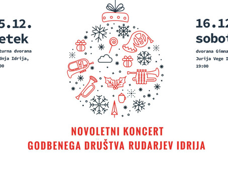 Novoletni koncert 2017