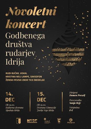 Novoletni koncert 2019