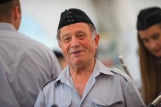 Marjan Kogej praznoval 80 let