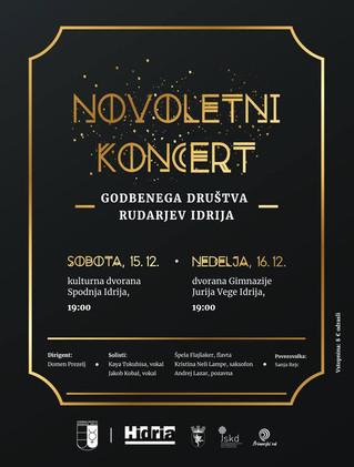 Novoletni koncert 2018