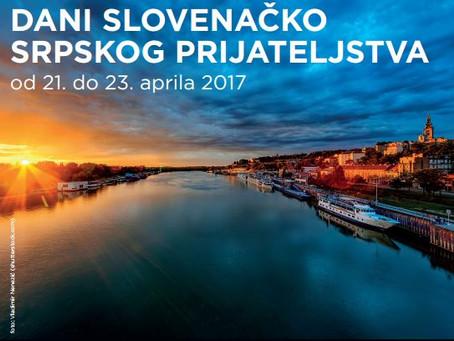Gostovanje v Beogradu