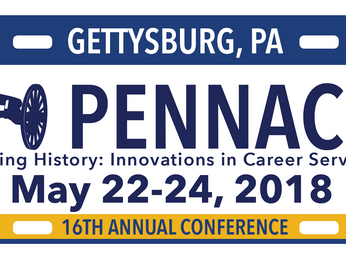 PennACE Conference 2018 – Making History: Innovations in Career Services