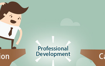 Professional Development Hopes to Bring You What You Want
