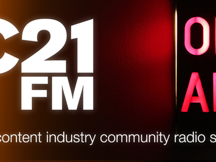 Podcast Interview by C21 with Absinthe's Richard Curson Smith and Jeremy Campbell.