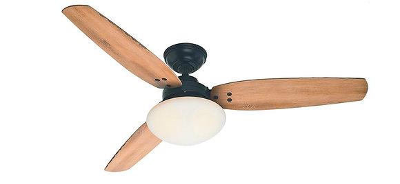 """Ventilador y Abanico de techo Hunter Fan 52"""""""
