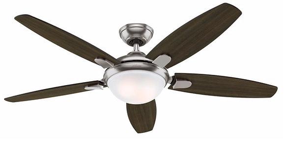 Ventilador de techo Hunter Fan modelo Contempo