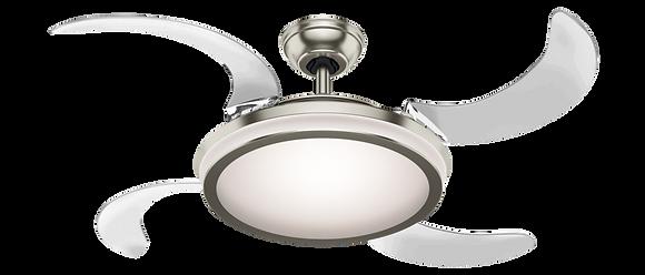 """Ventilador y Abanico de techo Hunter Fan modelo Fanaway 48"""""""
