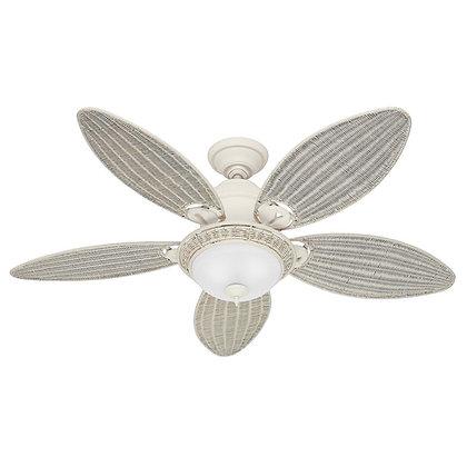 """Ventilador y Abanico de techo Hunter Fan para Exterior 54"""""""