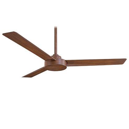 """Ventilador y Abanico de techo Minka Aire modelo Roto 52"""""""