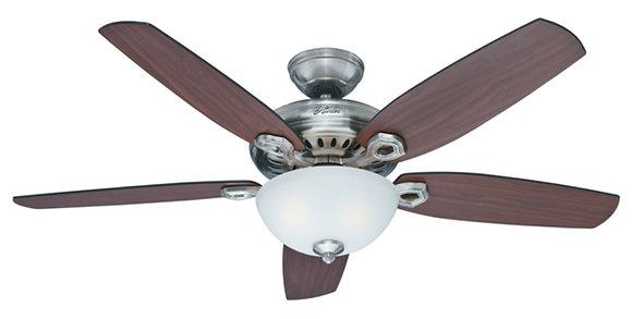 """Ventilador y Abanico de techo Hunter Fan modelo Anfield 54"""""""