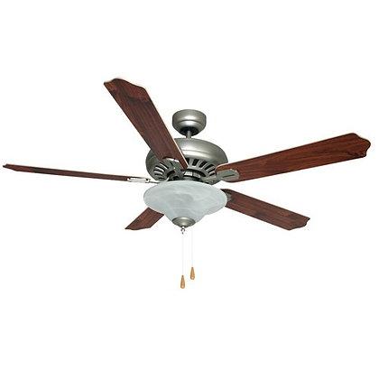 """Ventilador y Abanico de techo Aloha Breeze 52"""""""